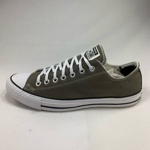 Converse Chuck Taylor Low - Charcoal - Sz 9